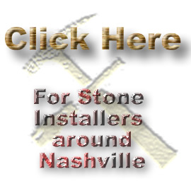 Stone Installers Nashville Area