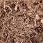 Nashville Shredded pine bark mulch